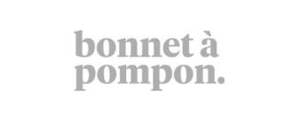 Bonnet a Pompon