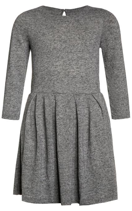 Vestido heather ligero