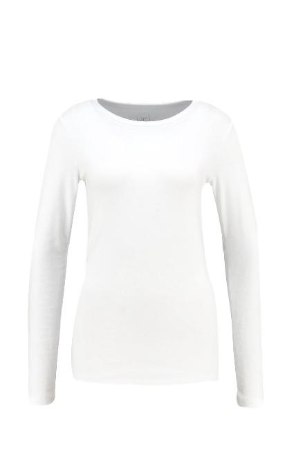 Camiseta optic white