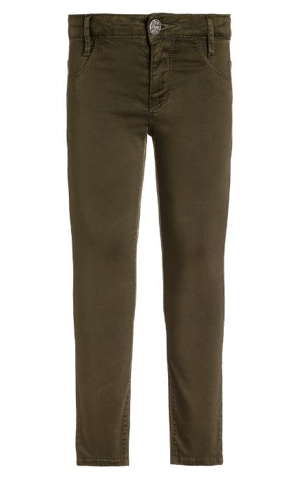 Pantalón tarmac verde