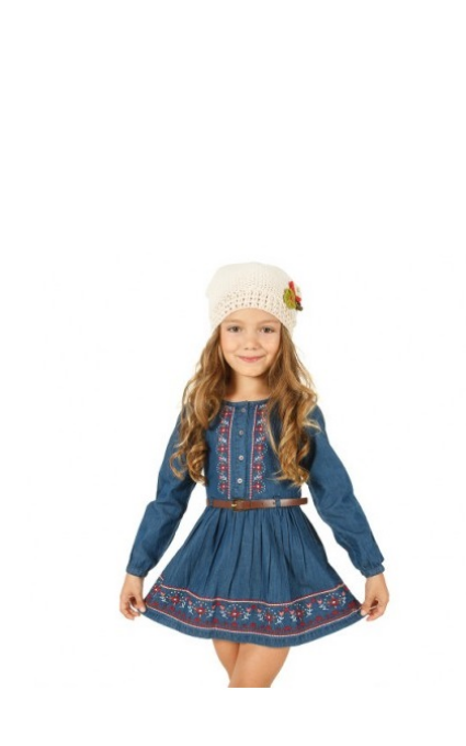 Vestido Vohano