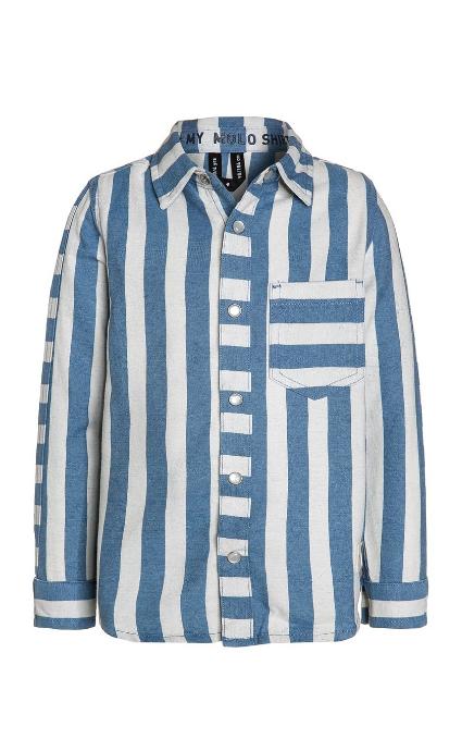 Camisa Molo rayas