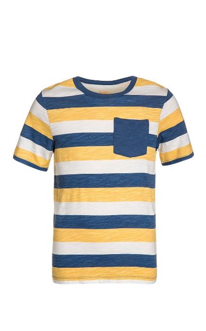 Camiseta print oshkosh
