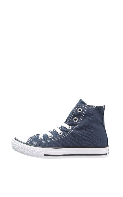 Zapatillas Converse blue