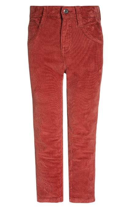 Pantalón red dark
