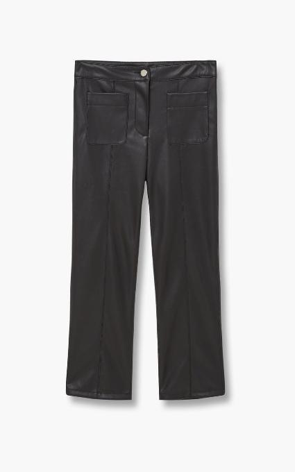 Pantalón crop diana