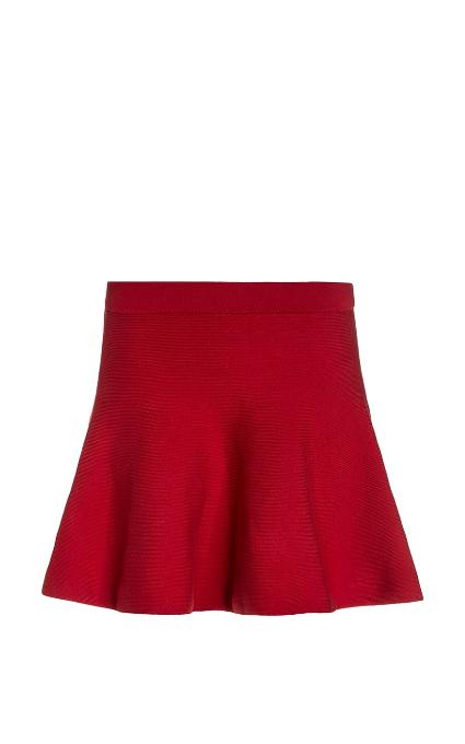 Flalda modern red