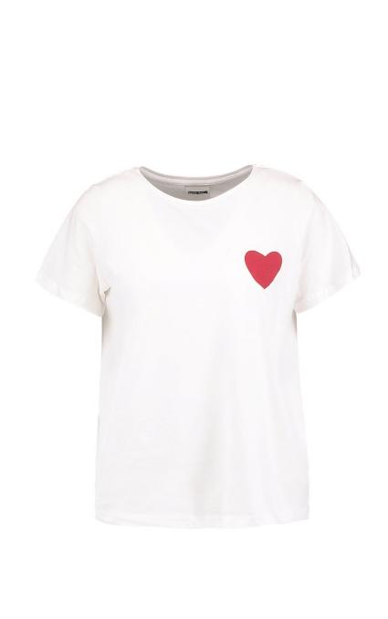 Camiseta snow white