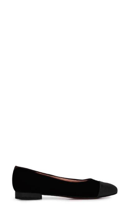 Francesita negra napa