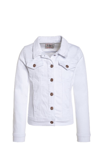 Chaqueta cars jeans