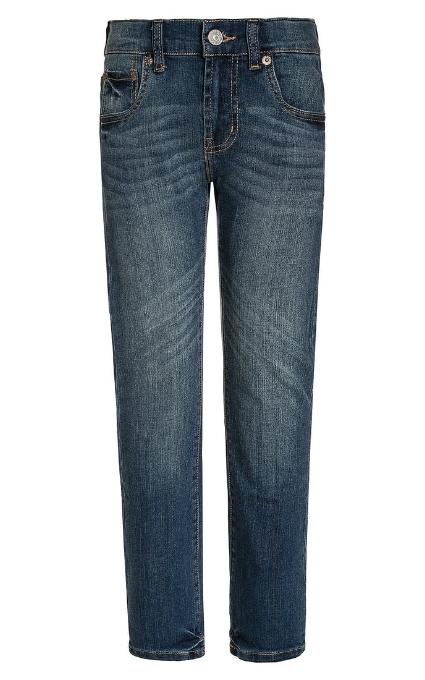 Jeans sodalite niña