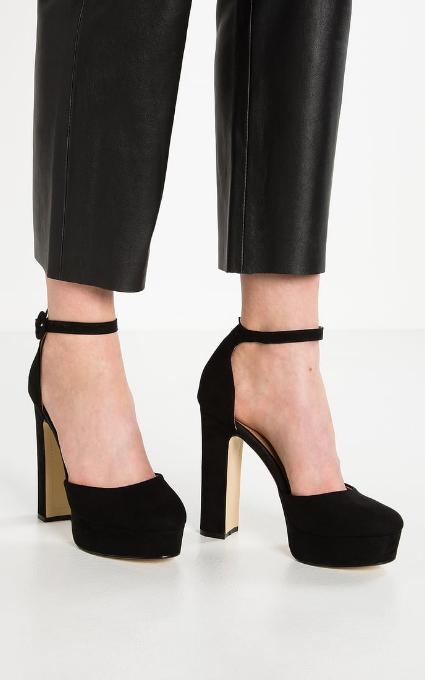 Zapatos MEG