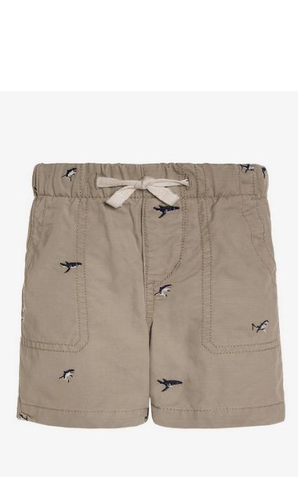 Short GAP khaki