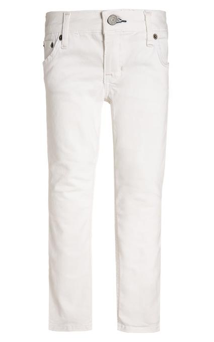 Pantalones 510 white