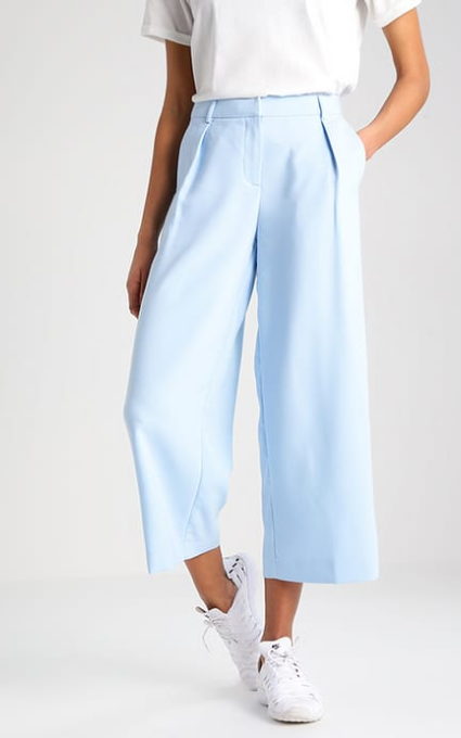 Pantalón Light Blue