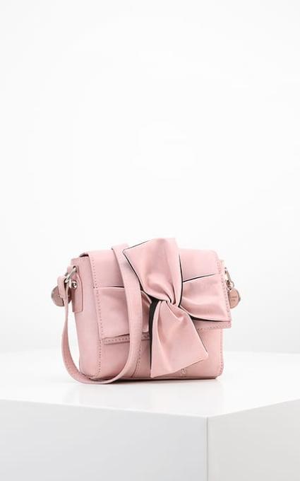 Bandolera dustin pink