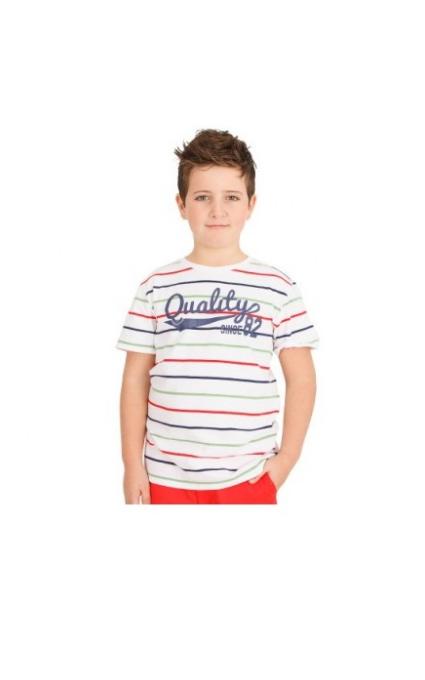 Camiseta Quality