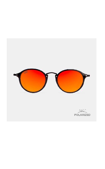 Gafas cristales naranjas