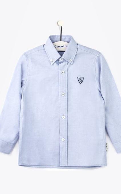 Camisa escudo