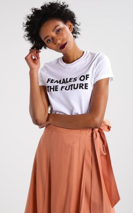 Camiseta Females