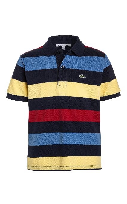 Polo multicolor
