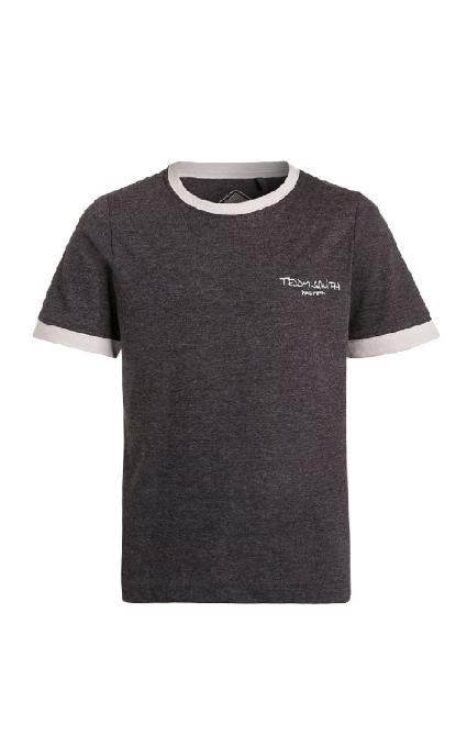 Camiseta gris marengo