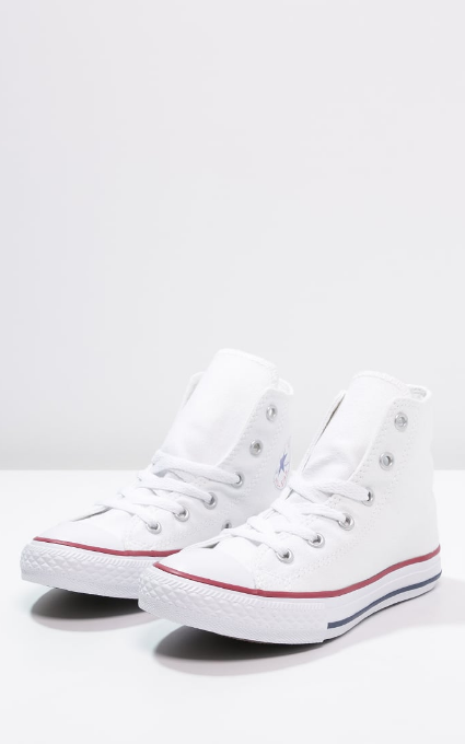 Zapatillas Converse botita