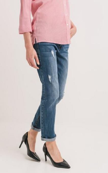 Jeans boyfriend LUCIEN
