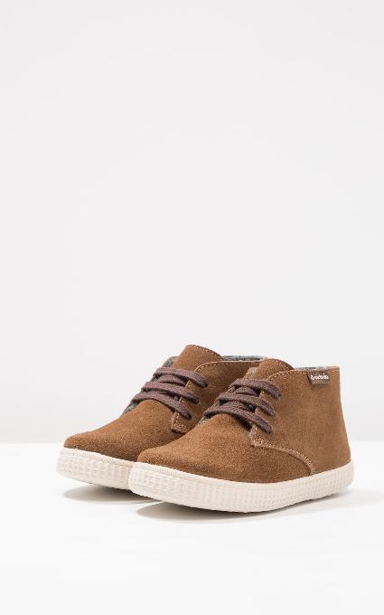 Botas marrón