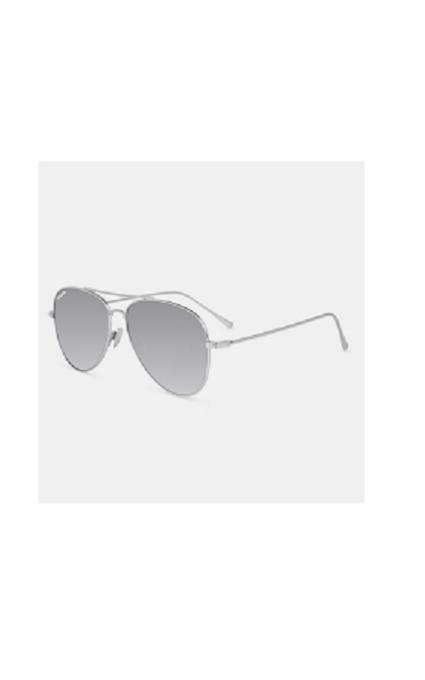 Gafas silver mate