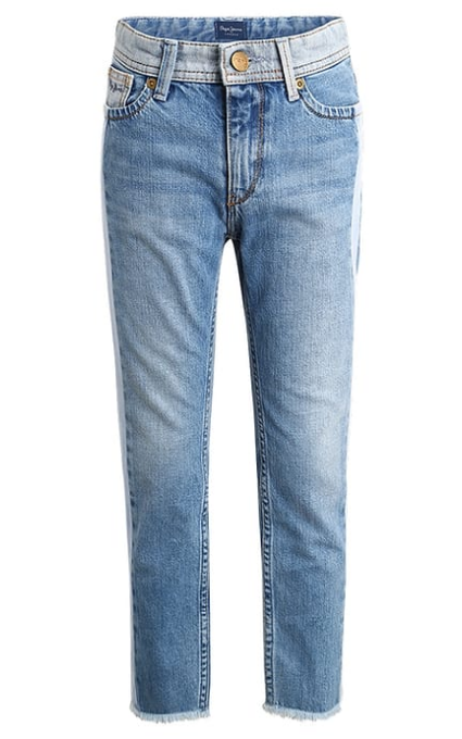 Jeans raya