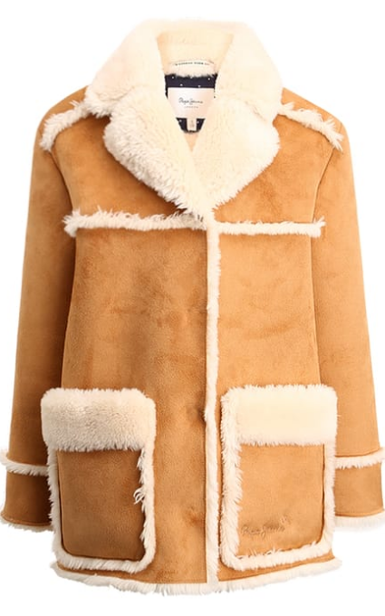 talla 40 mejor precio grandes ofertas en moda Abrigo Jessie Niña - Zalando - Telva