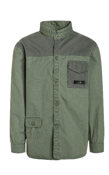 Camisa informal
