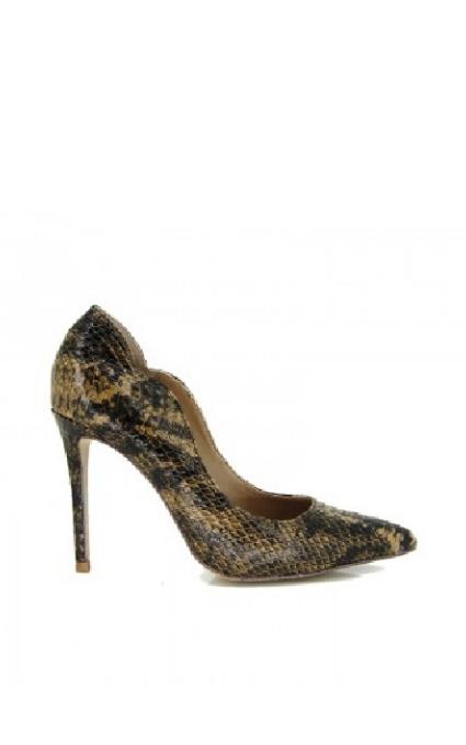 Zapatos salón Jessica