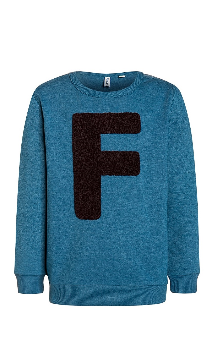 Sudadera blue F
