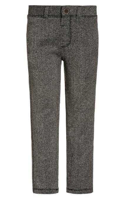 Pantalón melange grey