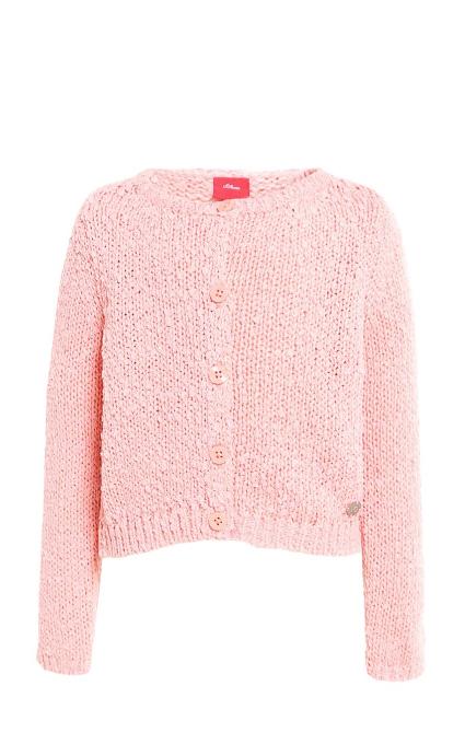 Chaqueta light pink