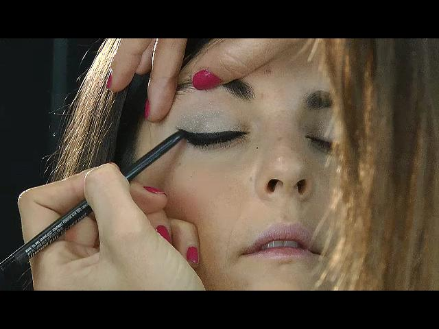 <em>Eyeliner</em>: ¿sabes cuál te va?