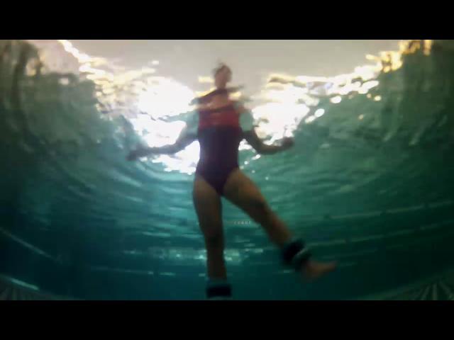 <em><strong>Aquafit</strong> </em>para conseguir un cuerpo firme y sin celulitis
