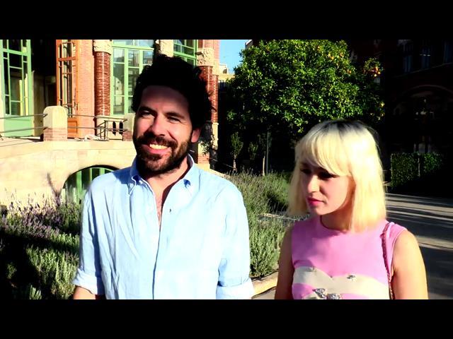 <em>Street style</em>: Barcelona nos inspira