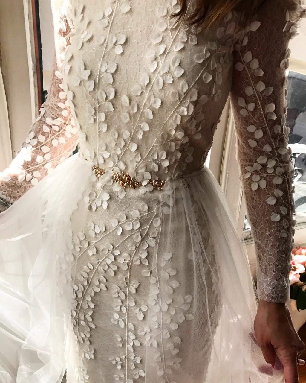 Vestidos de novia bizkaia