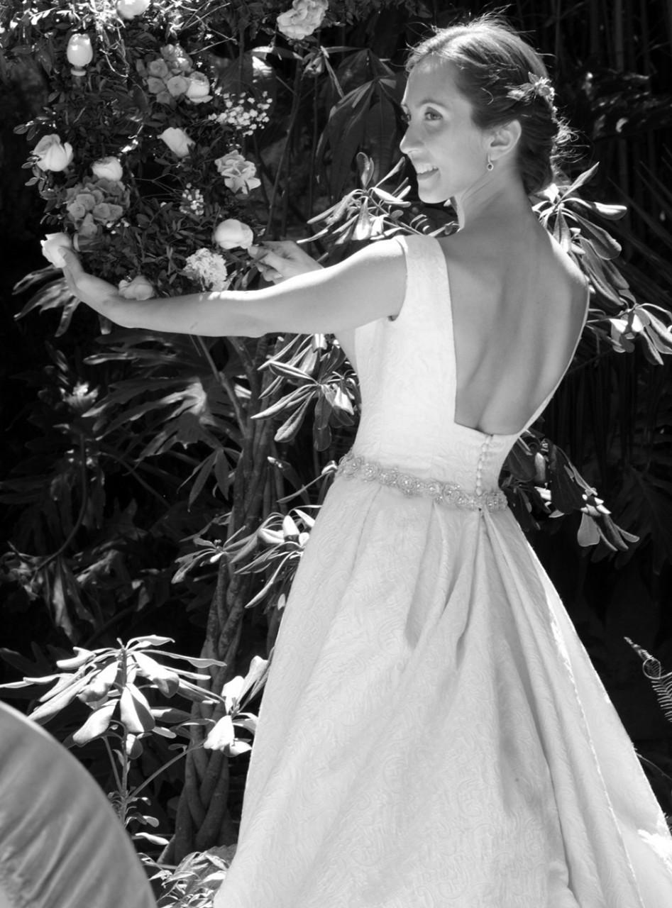 Dolores vestidos de fiesta y novia