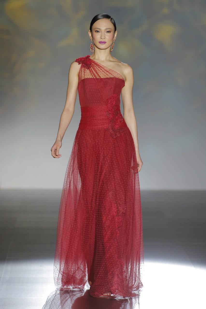 Patricia Avendaño Vestidos Invitadas En Valencia  88d898a98b3